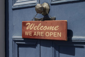 Opening a Store: the Five Essentials to Think About